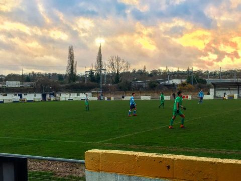 Thames Valley Premier League's finest take on South London