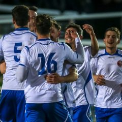Virginia Water to make their FA Cup bow