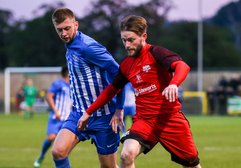 Derby draw for Windsor and Binfield in Hellenic League Floodlit Cup