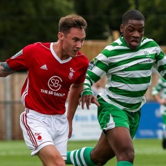 Bracknell Town discover their 2019/20 league opponents