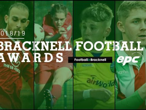 The 2018/19 EPC Bracknell Football Awards shortlist