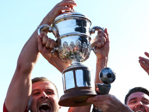 Ascot United and Windsor make Hellenic League Cup Final