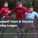 One game will settle the Bracknell Sunday League Division 1 Title