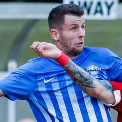 Callum Willmoth suspended for Thatcham Town in FA Trophy – Team news