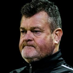 Mick Woodham has stepped down as Windsor manager