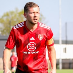 Dave Hancock back for Bracknell Town in play offs