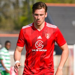 Bracknell Town aiming for home advantage in Bostik League play offs