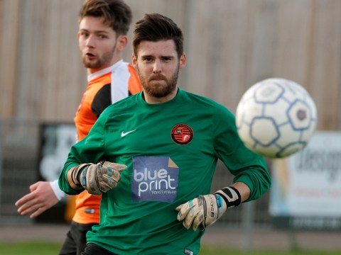Wokingham & Emmbrook dent Aldermaston's promotion hopes
