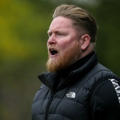 Aaron Steadman steps down at Ascot United