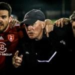 Geoff Warner departs Bracknell Town