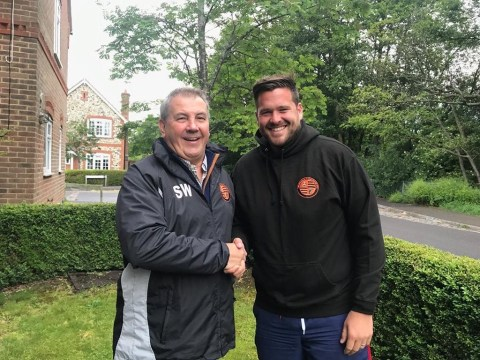 Youth team football to return to Wokingham & Emmbrook