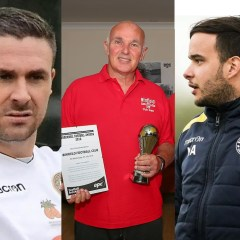 Q&A details and when the Bracknell Football Awards will be announced