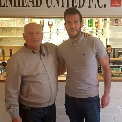 'I knew it was the club for me' says Maidenhead United's new signing Joseph Ellul