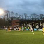 Prestigious FA Sunday Cup tie is coming to Berkshire