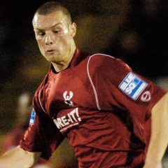 James Constable signs on for Hungerford Town