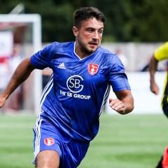 Bracknell Town striker forced to retire