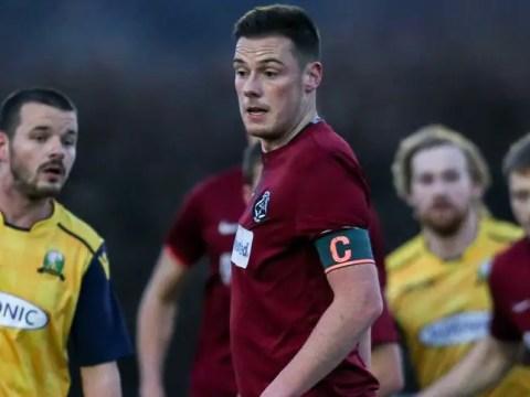 Berks County build squad for Thames Valley Premier League push