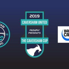 The Caversham Cup welcomes teams from across the UK this weekend