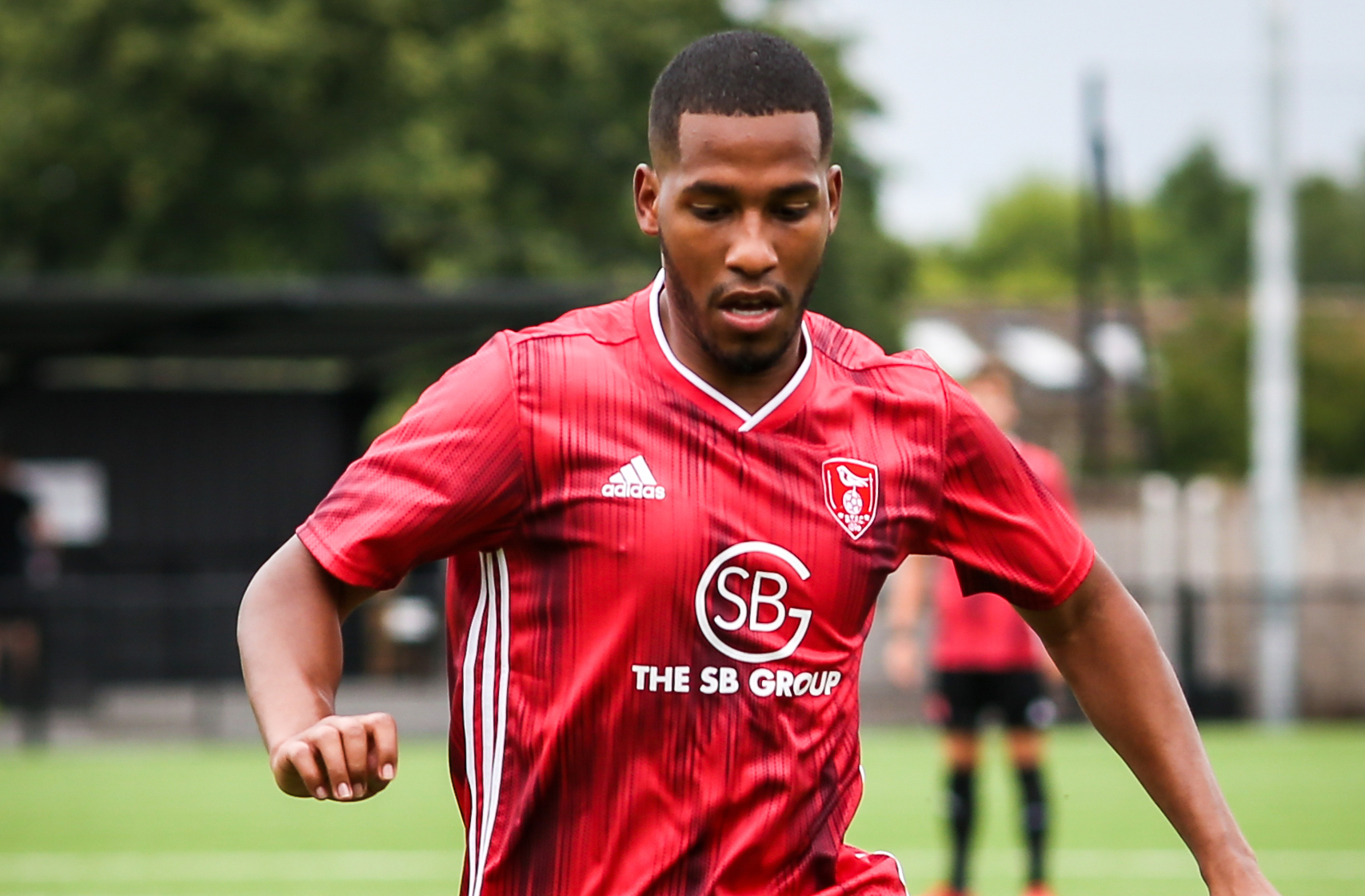 James Mulley confirms Bracknell Town departure