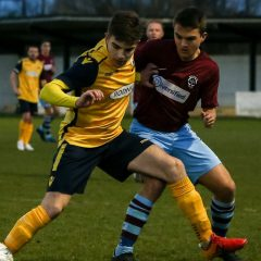 It's a big midweek kick off for the Thames Valley Premier League