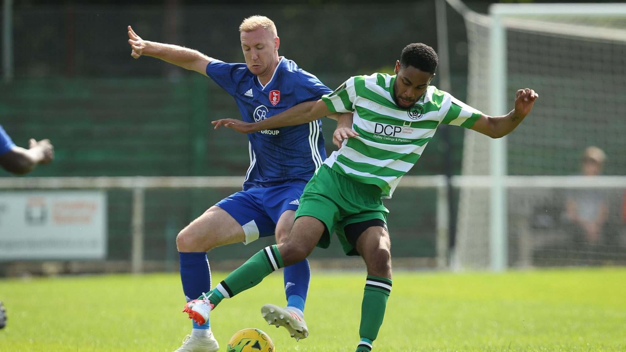 Opening day defeat for Bracknell Town at Chipstead