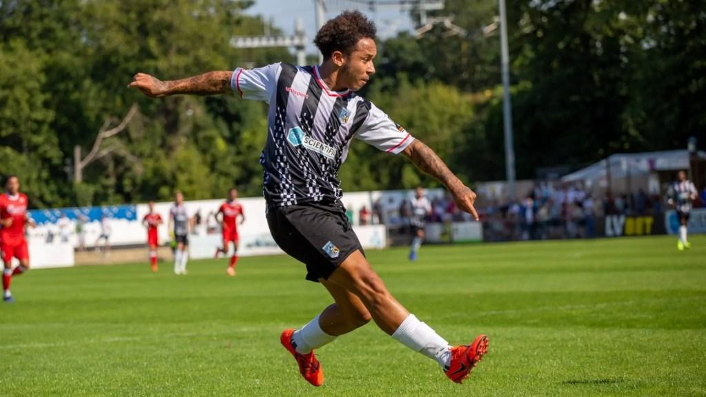 Josh Smile strikes but Maidenhead United suffer late loss