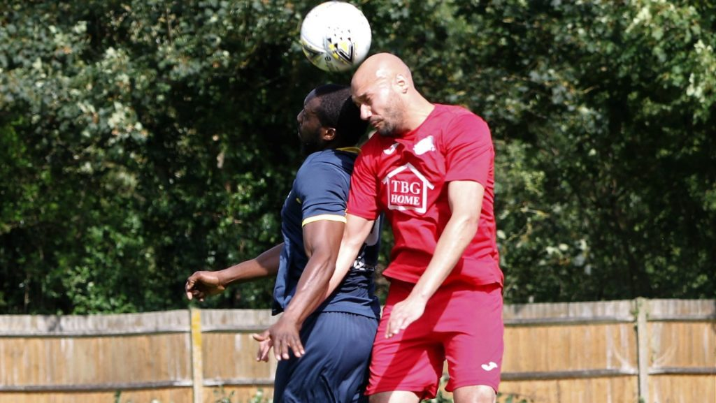 All the Combined Counties League player registrations 10/8/2019 to 16/8/2019