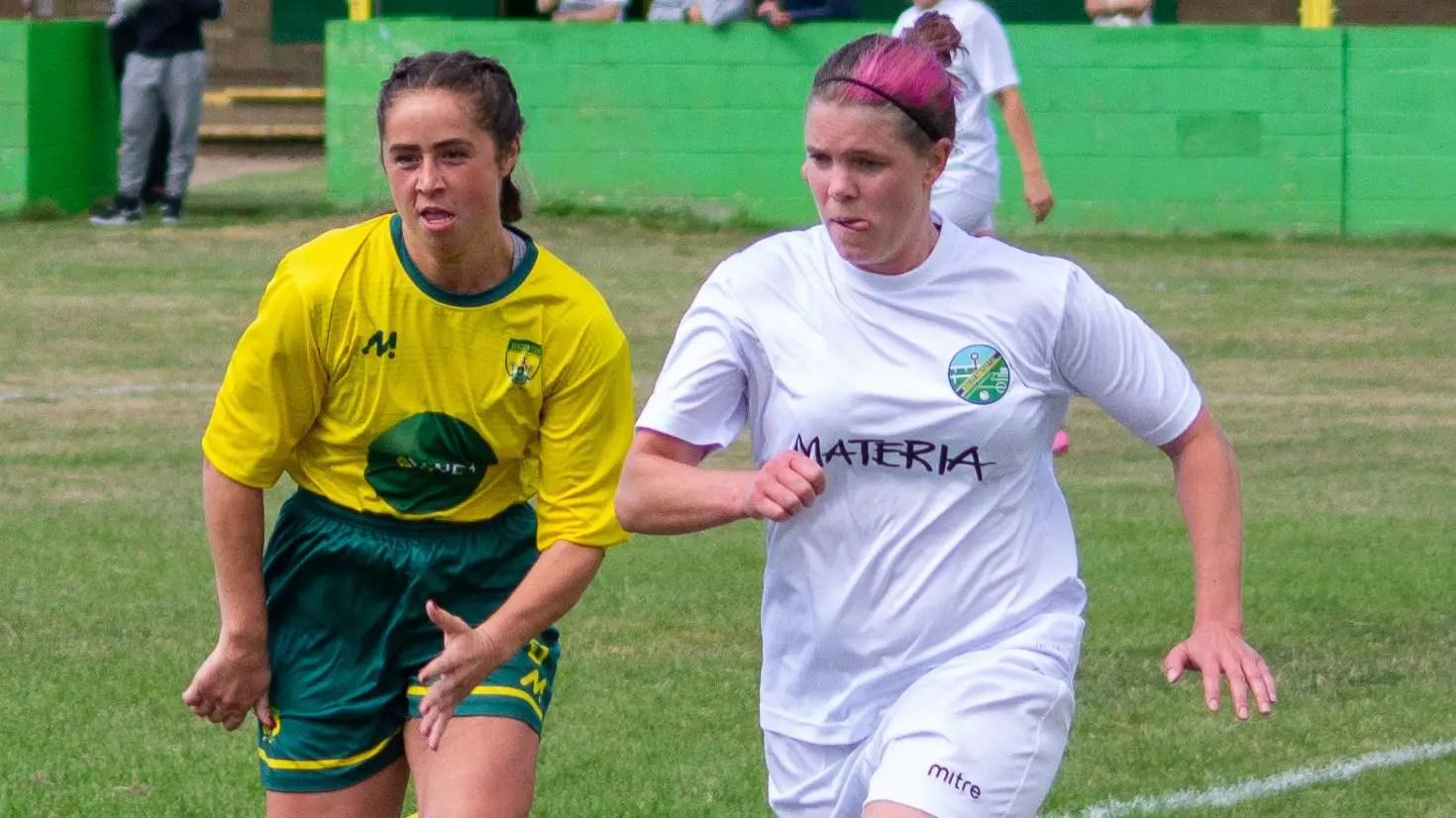 Women's football league games postponed due to Storm Ciara