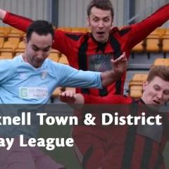 Bracknell Sunday League: 2019/20 review so far
