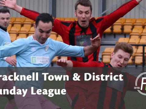 Bracknell Sunday League: 2019/20 review so far