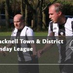 Bracknell Rangers and Crowthorne Inn battle for top spot in Bracknell Sunday League