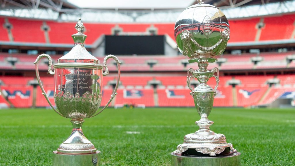 Wembley, women's football and the County Cup – A wish list for 2020