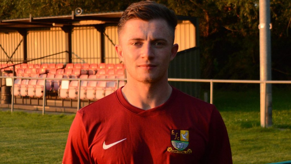 Step 6 Review: Holyport and Wokingham through in the FA Vase