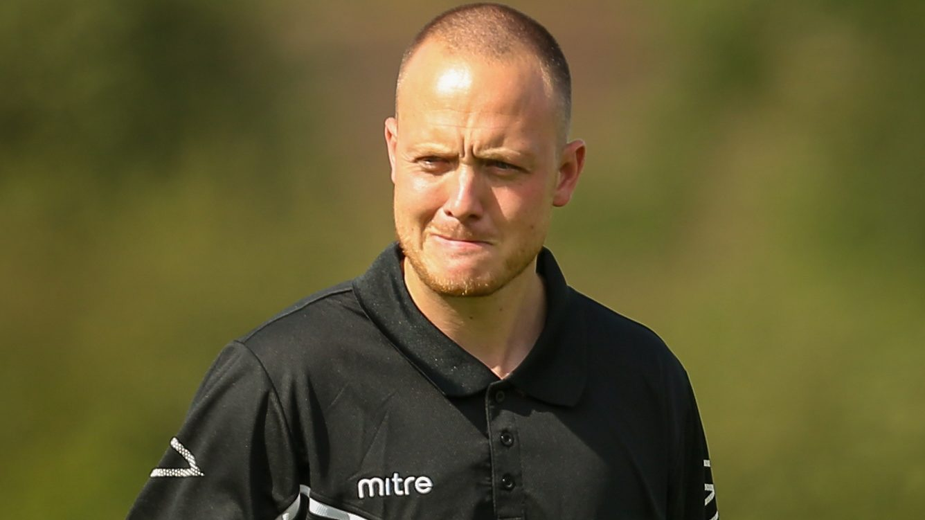 Bracknell Town manager Sam Lock discusses new signings