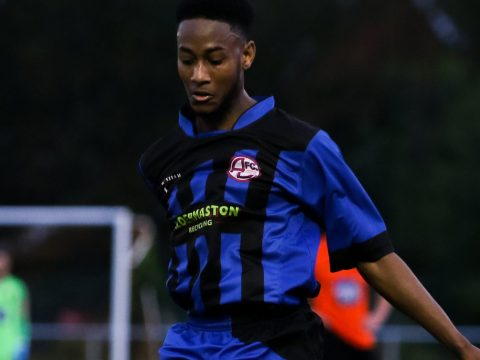 Step 6 Preview: Aldermaston, Holyport and Wokingham in FA Vase action