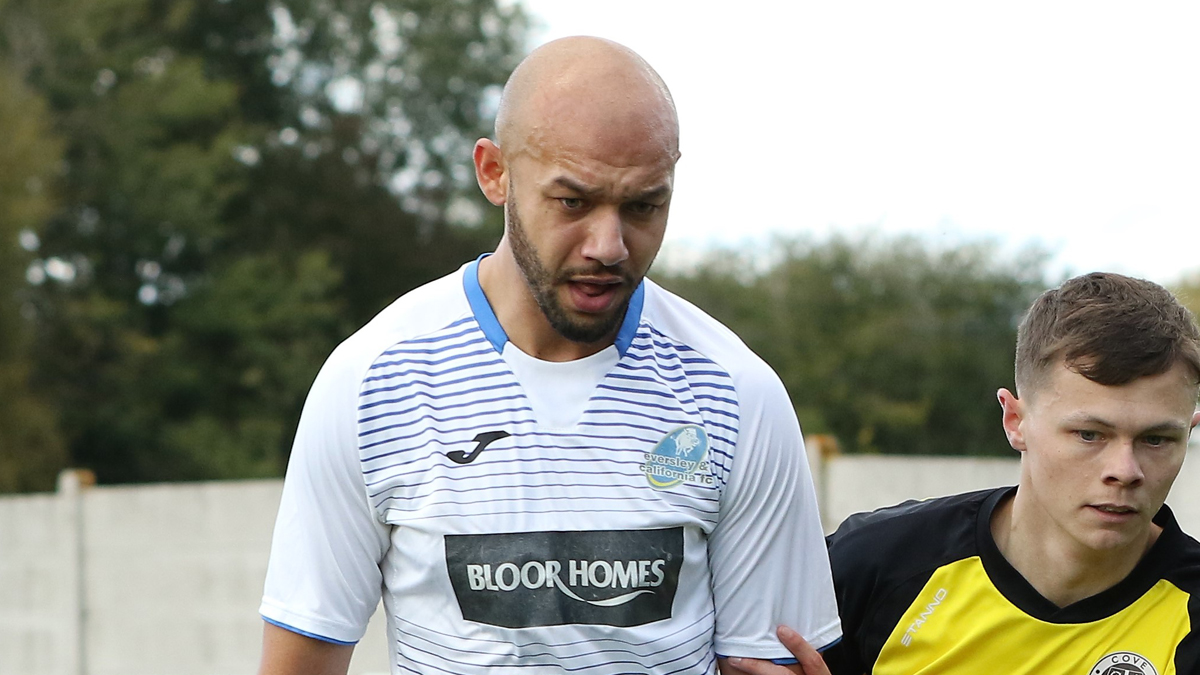 Late heartbreak for Eversley & California in Combined Counties League