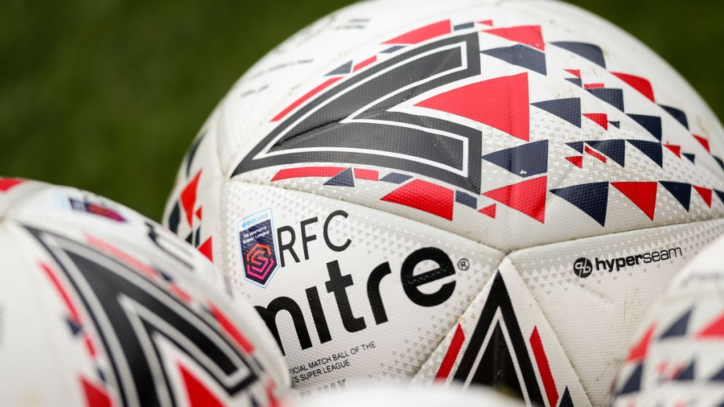 Reading FC Women have a new goalkeeper according to reports
