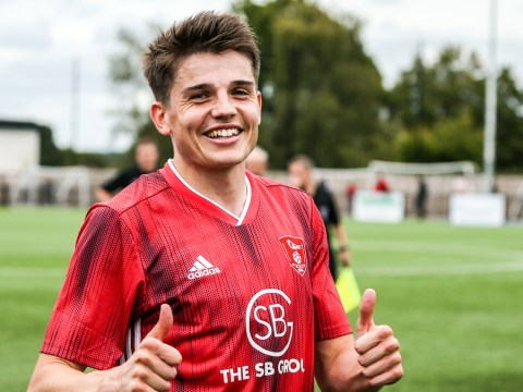 Bracknell Town announce first 2020/21 signings