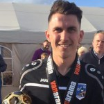 Maidenhead United 'player of the decade' Dave Tarpey deserves ovation