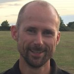 Woodley United announce new first team manager