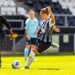 'It is a great honour' Alex Dover on leading Maidenhead United Women