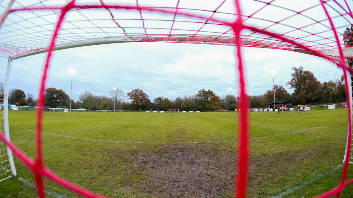 Berkshire clubs benefitting from share of £289,000 pitch fund
