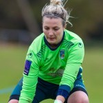 Ellie Parker leaves Maidenhead United Women