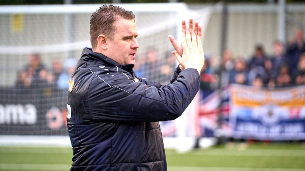 Slough Town report zero positive tests ahead of National League South playoff