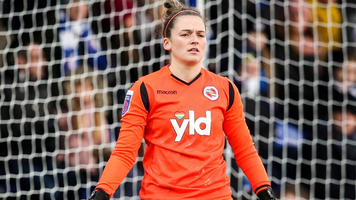 Reading FC Women announce eight departures