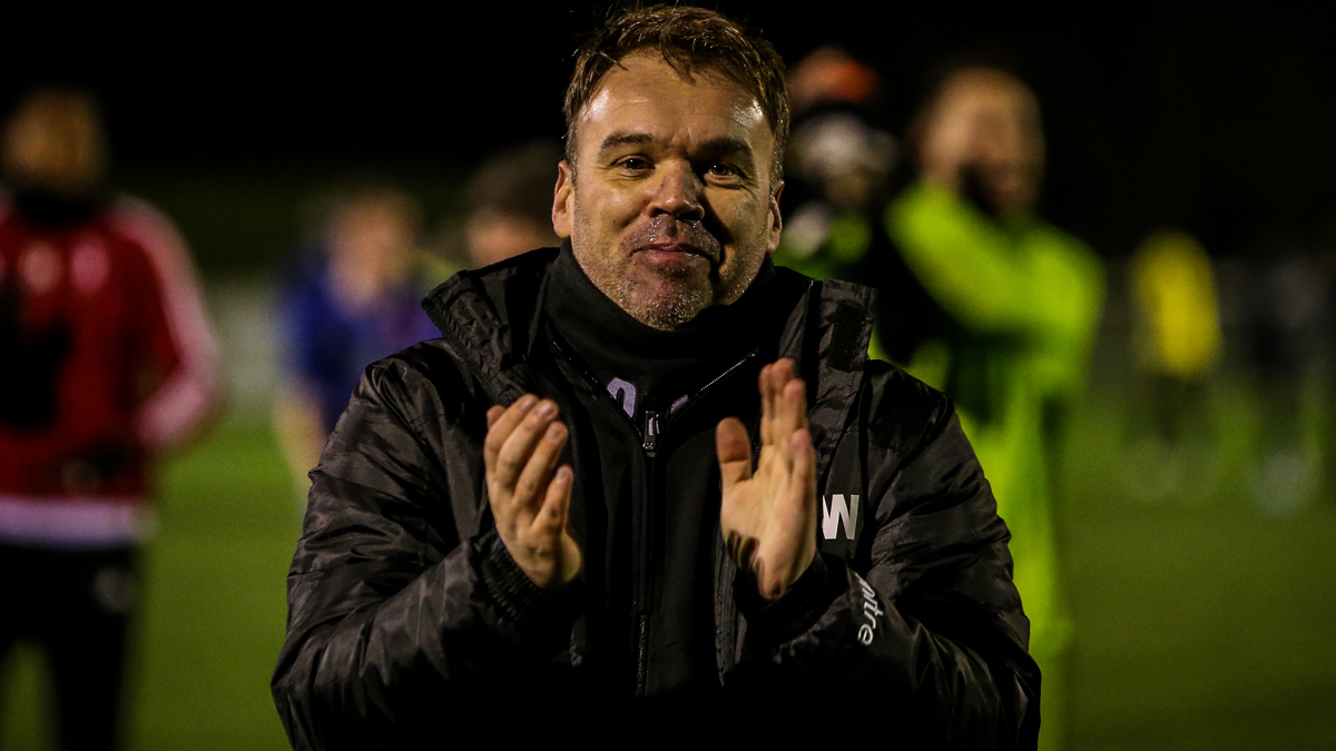 Bracknell Town edge closer to Isthmian League play offs with big win