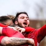 Bracknell Town's Velocity Trophy semi final draw revealed..