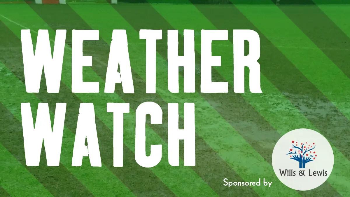 Berkshire postponements: Live updates as Storm Dennis affects weekend football