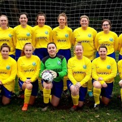 'Being part of a team, building friendships and achieving something together' – Ascot United Ladies Reserves