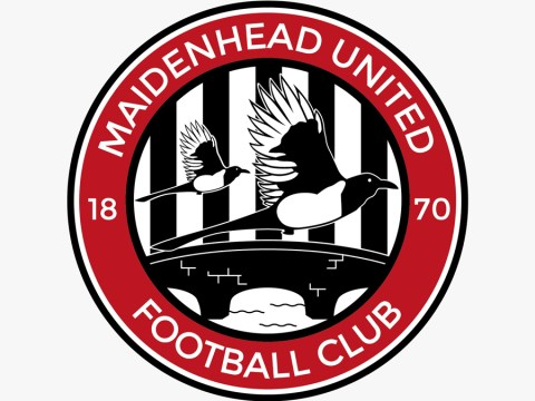Maidenhead United announce first signing for 2020/21
